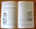 Escalade de Genève. 1602-1974, 372e anniversaire. Programme. . [Escalade]: