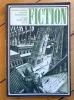 Fiction 183. . Collectif - Joséphine Saxton, Robert Sheckley, Gérard Klein, H. P. Lovecraft, J. Vernon Shea, Philippe Druillet (couv.):
