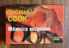 Mémoire assassine. . Cook Thomas H.: