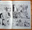 L'histoire du corbac aux baskets - Exemplaire de lancement . Fred