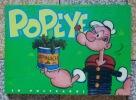 Popeye - 30 postcards. . Elzie Crisler Segar: