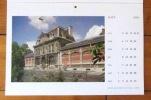 Calendrier 1998 - Ecoles (Genève). . Zimmermann A. et G.: