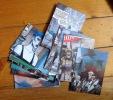 Un sur un - Coffret de 38 cartes postales. . Bilal Enki: