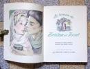 Le roman de Tristan et Iseut. . Champion Pierre (transcription), Ringel Renée (ill.):
