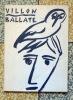 Ballate e lasse. . Villon François, Parinetto Luciano (trad.), Carbone Salvatore (ill.):