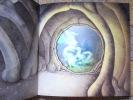 Une nuit dans la caverne des dinosaures. . Wood , Wayne Andersen: