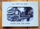 Du côté du Rhin - Gegen Thur und Rhein..