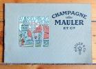 Champagne et grands vins mousseux de Cortaillod. .