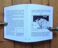 Le livre des prophéties. . Charpentier Josane:
