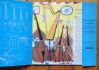 Piccolo, Saxo et compagnie, ou La petite histoire d'un grand orchestre. . Broussole Jean, Périer François (narrateur), Popp André (orchestre), ...