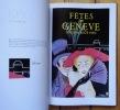 L'affiche en fêtes 1923-2005. . Giroud Jean-Charles, Duby Valérie, Visentini Daniel: