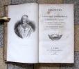 Discours sur l'histoire universelle, à Monseigneur le Dauphin; pour expliquer la suite de la religion, et les changements des empires. . Bossuet ...
