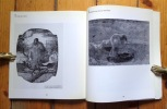 Giovanni Segantini. Zeichnungen. . [Segantini] Boissonnas Luc, Lüthy Hans A., Quinsax Annie-Paule, Perucchi-Petri Ursula: