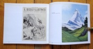 La conquista del Cervino attraverso le incisioni d'epoca - Conquête du Cervin dans les gravures de l'époque - Druckgraphische Darstellungen von der ...