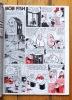 Métal Hurlant 55. Spécial Science-fiction, ça cocotte à Bangkok ! . Collectif - Magnus, Elli Medeiros, Yves Chaland, Dodo & Ben Hardi, Fromentsl & ...