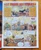 Métal hurlant 78. Kent au Cameroun. . Collectif - Didier Eberoni, Frank Margerin, Tramber et Jano, Every Body, Rodolphe / Ferrandez, Joe Staline, ...