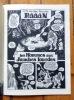 RAAAN, le fils des âges farouches. Les hommes aux jambes lourdes. . Collectif - David B (Beauchard), Charles Berberian, Blutch, Florence Cestac, ...