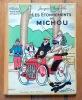 Les étonnements de Michou. . Bainville Jacques, Saint Ogan Alain (ill.):