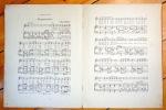 Ma grand'mère (mezzo-soprano ou baryton). . Jaques-Dalcroze Emile: