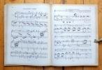 La Fête des Vignerons 1927. Musique de Gustave Doret, poème de Pierre Girard. . Doret Gustave (musique), Girard Pierre: