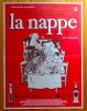 La nappe (the tablecloth). . Collectif - Stanislas, Lewis Trondheim, David B., Mattt Konture, Jean-Christophe Menu, Killoffer: