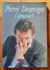 L'almanach. . Desproges Pierre: