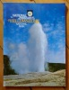 National parkways. Photographic and comprehensive guide to Yellowstone National Park. . Yandell Michael D.: