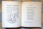 Le vray antiphonaire belletrien. . [Belles-Lettres]