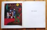 Paul Klee. . [Klee Paul] Will Grohmann, Louis Aragon, René Crevel, Paul Eluard, Jean Lurcat, Philippe Soupault, Tristan Tzara, Roger Vitrac: