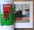 Paysage après meurtre. Le catalogue irraisonné. . [Farny Emilienne] Alain Jouffroy, Bertil Galland, Christophe Gallaz, Claude Frochaux, Michel Thévoz, ...