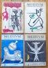 Medium, communication surréaliste. Nouvelle série. . Collectif - Jean Schuster (dir.), Goerges Golfayn, Gérard Legrand, Benjamin Péret, André Breton, ...
