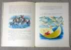 Les cygnes sauvages et L'intrépide soldat de plomb. . Andersen, Cappe Jeanne (adapt.), Baudoin Simonne (ill.):