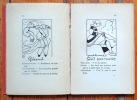 Dictionnaire humoristique de la gastronomie. . Académie de l'Humour, Joseph Hémard (ill.):