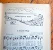 Chante jeunesse. . Jaques-Dalcroze Emile, Gustave Doret et al.: