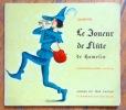Le joueur de flûte de Hamelin. Raconté et illustré par Samivel. . Samivel:
