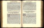 Historia naturale, e morale delle Indie; scritta dal R.P. Gioseffo di Acosta Della Compagnia de Giesù; Nellaquale si trattano le cose notabili del ...