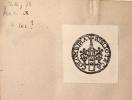 [Image du monde. Nouvellement imprimée a Paris par Alain Lotrian]. Sensuyt lymaige du monde contenant en soy tout le Monde mis en III parties, ...