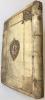 Fasciculus geographicus complectens praecipuarum totius orbis regionum tabulas circiter centum, una cum earundem enarrationibus.. QUADT (Matthias).