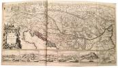 Atlas nouveau contenant toutes les parties du monde, ou sont exactement remarqués les empires, monarchies, royaumes, estats, republiques & peuples qui ...