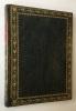 Description nautique des côtes occidentales de la Grande-Bretagne; traduite de l'anglais, et publiée par le Dépot général de la Marine, d'après les ...