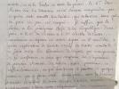 Mémoire du Roy pour servir d'instructions au Sr du Revest, capitaine de Vaisseau.. [MANUSCRIPT / PIRACY / MEDITERRANEEN] LOUIS XV / ROUILLE ...