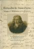 Voyages à l'île Maurice et La Réunion (textes rassemblés et présentés par Élisabeth Audouin). De Saint-Pierre Bernardin