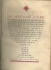 Le sixiesme livre des haults faitz et dictz de Pantagruel. Fleuret Fernand & Rabelais François
