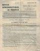 Revue aéronautique de France : janvier-février 1940 & mars-avril 1940.