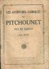 Les aventures comiques de Pitchounet Fils de Marius. Mat