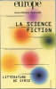 La Science Fiction - Littérature de Syrie. . COLLECTIF.