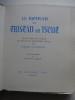 Le Roman de Tristan et Iseut. Trad. par Pierre Champion. Illustré par Maurice Leroy..