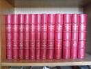 Encyclopédie de l'Architecture et de la Construction. . PLANAT P.
