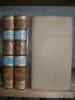 Manuel du Bibliophile, ou traité du choix des livres, contenant des développements sur la nature des ouvrages les plus propres à former une collection ...