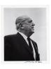 . MIES VAN DER ROHE (Ludwig) (1886-1969)